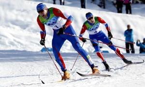 Олимпийские чемпионы по лыжным видам спорта