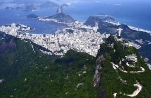 Рио-де-Жанейро очистит город от наркоторговцев