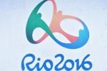 Логотип  Рио