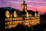 Гостинницы Лондона завысили цены, бронь почти вся снята