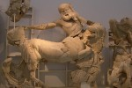 кража в греческом музее античных Олимпиад и отставка министра