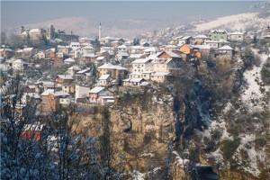 Олимпиада в Сараево, столице Боснии и Герцеговины