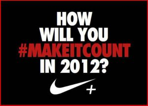 Интернет обсуждения спортивных брендов Nike и Adidas