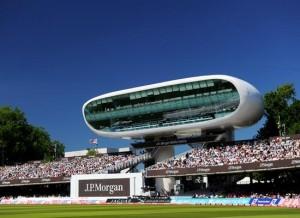 Lord's Cricket Ground, Hyde-Park и Earls Court объекты Олимпиады 2012