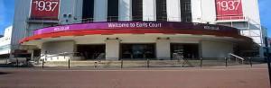 Earls Court и Hyde-Park никогда не станут белыми слонами