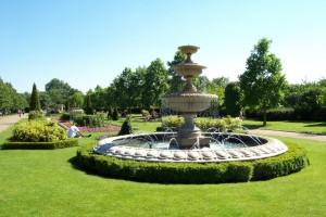 Regent's Park и Hyde-Park станут ареной олимпийских соревнований Олимпиады 2012