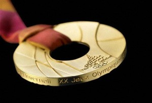 Самое длинное путешествие олимпийского огня