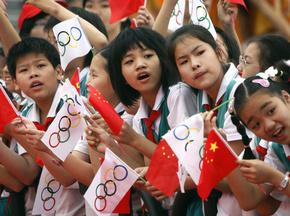 Китайские спортмены преуменьшают свой возраст