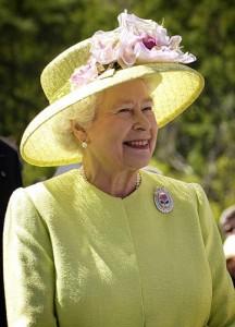 Королева Великобритании и Дэниел Крейг сыграют в рекламе Олимпиады на ВВС