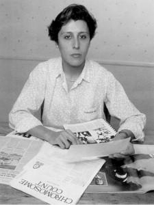 Мария Патино, Дора Ратьен, Станислава Валасевич и Хайди Кригер