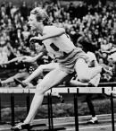 11 беременных спортсменок-олимпиек