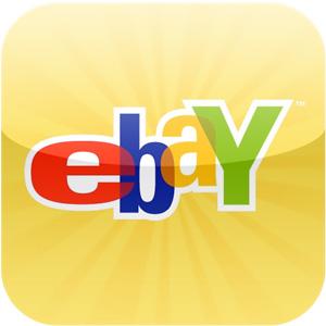 Настоящий олимпийский факел можно купить на eBay