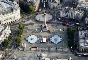 Лондон 2012- это крепость с пушками, защита от  «Аль Каида»