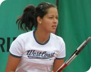 Ана Иванович входит в число самые сексуальные спортсменки Лондона