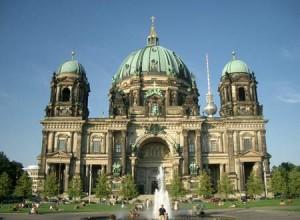 Париж и Берлин соревнуются за право проведения Олимпиады 2024