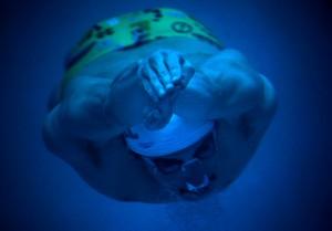 Путь к олимпийскому  успеху Майкла Фелпса