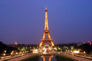 Олимпиада 2014 возможно пройдет в Европе: Париж или Берлин?
