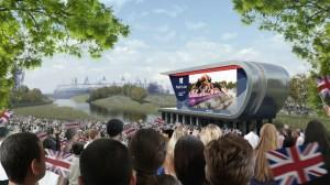 Инфраструктура и режим работы Park Live в Лондоне хороши для жителей и гостей