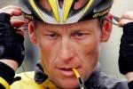 Лэнс Армстронг употреблял допинг