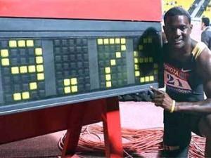 разразился грандиозный допинг-скандал по итогам Олимпиады 2004