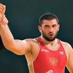 Билял Махов не считает бронзу Олимпийских игр 2012 вообще за медаль