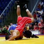 Борьба является одним из передовых видов спорта, в которых россияне традиционно побеждают