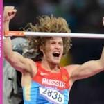 Иван Ухов является самым протеворечивым чемпионом Олимпийских игр 2012