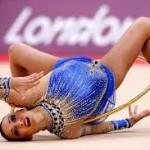 Евгения Канаева продолжает собирать золотые награды и на Олимпийских играх 2012