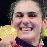Наталья Воровьева - настоящее открытие на Олимпийских играх 2012
