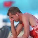 4-е место для Александра Лесуна на Олимпийских играх 2012 - это фактически провал