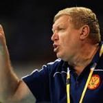 Евгений Трефилов похоронил сборную России по гандболу на Олимпийских играх 2012