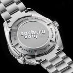 Компания OMEGA начала продажу серии олимпийских часов