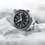 Специально к Олимпиаде в Сочи, Компания OMEGA запустила в продажу серию олимпийских часов