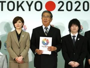Токио уже принял оценочную комиссию МОК по поводу выбора города для Олимпиады 2020