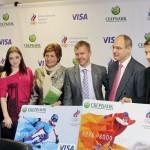 Сбербанк России и Олимпиада в Сочи 2014