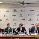 Сбербанк России выпустил кредитку Сочи-2014