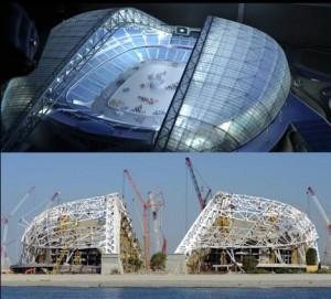 Олимпиаду в Сочи откроют герои русских сказок