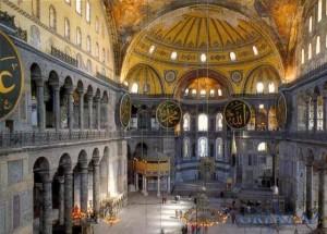 Греция подписала со Стамбулом документы на поддержку в проведении Олимпиады