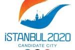 Кандидат-город на проведенеи Олимпиады 2020 года: Стамбул