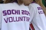 Сочи-2014: волонтеры уже начали свою работу