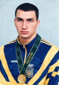 Владимир Кличко собирается в Рио-де-Жанейро на Олимпиаду