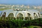"""Стадион Первого Мая- номер один в рейтинге """"самые большие стадионы мира"""""""