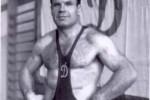 Анатолий Парфенов. Советские борцы, ставшие олимпийскими чемпионами сразу после окончания войны