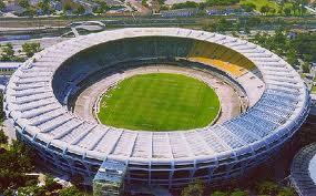 Самые большие стадионы миры: Маракана не входит в их число!
