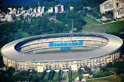 Самые большие стадионы мира: Стадион имени индийской молодежи