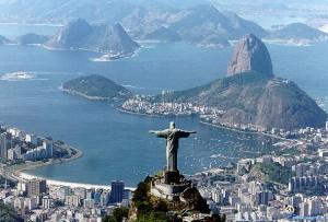 Рио-де-Жанейро и его визитная карточка