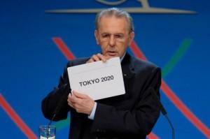 Олимпиада 2020 состоится в Японии