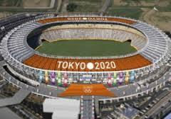 Олимпиада 2020 пройдет во второй раз в Токио