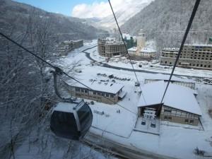 Прогноз погоды Сочи: снега будет много!