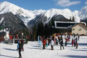 Прогноз погоды Сочи на олимпиаду: снега много!